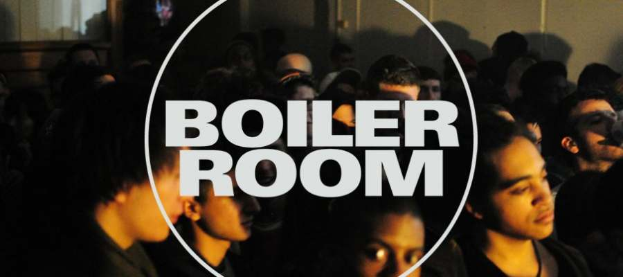 Electronic Explorations Boiler Room mix by Stormfield